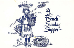 FrenchSundaySupper